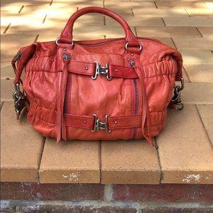 Botkier trigger satchel purse